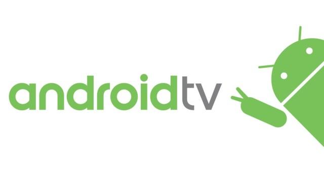 Android tv priedeliai