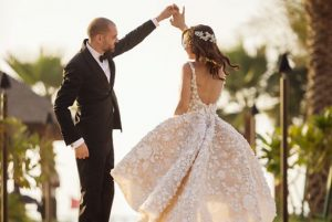 Idejos vestuviu sventei
