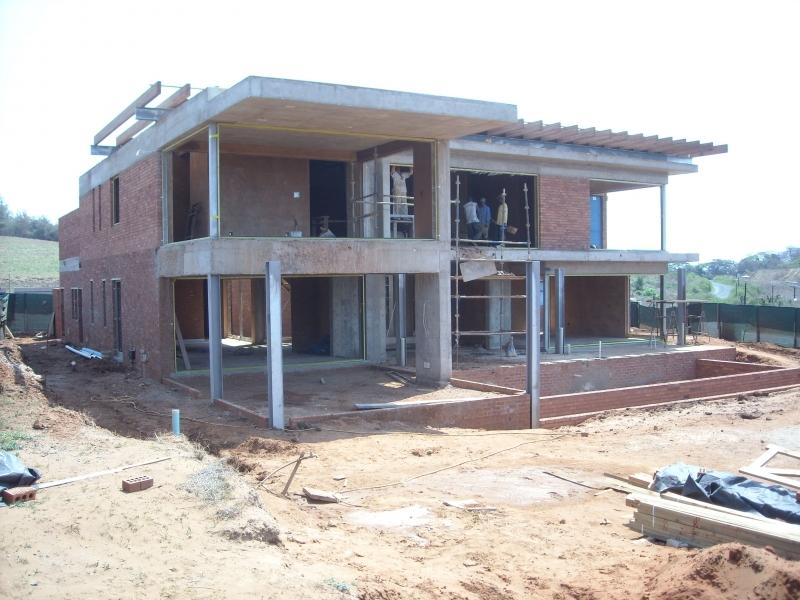Ventiliuojamas namo fasadas